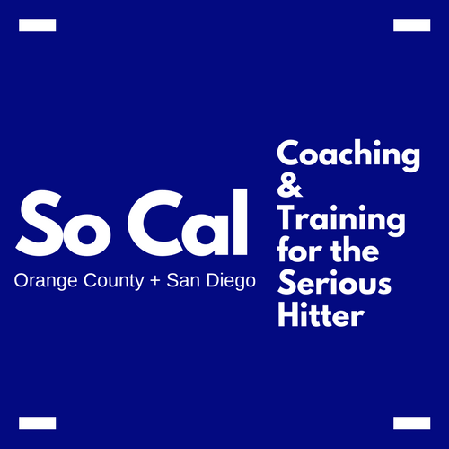 MLB Batting Training Lessons for San Diego Ca, Orange CountyCa, Costa Mesa Ca, La Jolla Ca, Ranch Santa Fe Ca, Solana beach Ca, Laguna Beach Ca, huntington Beach Ca, Newport Beach ca,