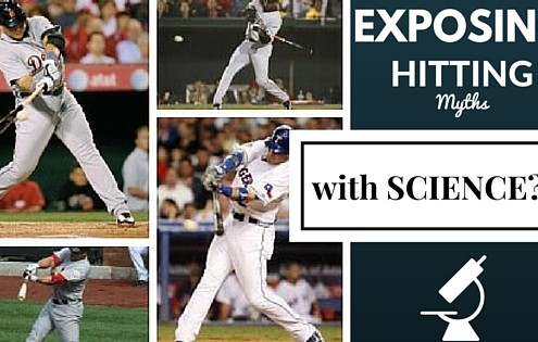 Exposing Hitting Myths - Science